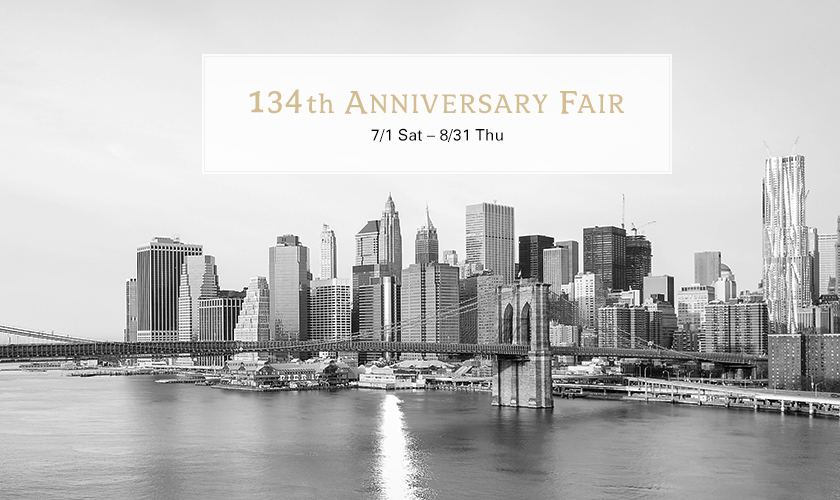 13th ANNIVERSARY FAIR