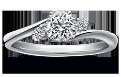 STARRY LIGHTS スターリー ライツ 223,300 円(税込)~ 婚約指輪