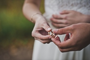 【紛失防止】結婚指輪を外した時に保管する方法