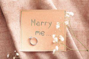 婚約指輪の刻印をするときの注意点やおすすめアイデア8個!