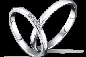 結婚指輪にダイヤモンドはありorなし?外れた時の対処法や外れにくい留め方&素材をご紹介