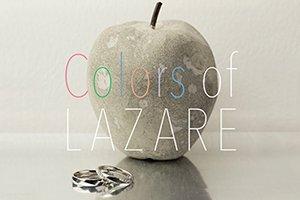 Colors of LAZARE~インタビューVol.05:GENKINGさん~
