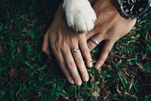 結婚指輪はファッションリングでもいいの?