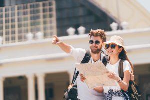 新婚旅行の計画前に要チェック!エリア別おすすめの旅行時期