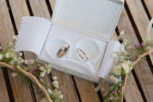 大切なリングだから…。結婚指輪・婚約指輪の保管方法