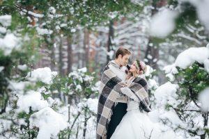 1月の結婚式でおすすめしたい演出&装飾