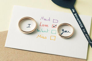 結婚指輪は誕生石で特別仕様に!各月の誕生石と石の持つ意味をご紹介