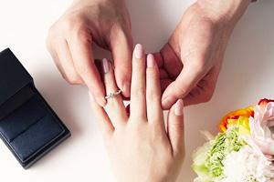 両親への結婚報告の流れと挨拶文例集!プロポーズを終えたカップルは必見