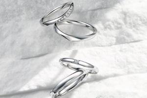 結婚指輪×ダイヤモンドがおすすめ!メリット・デメリットと失敗しない選び方